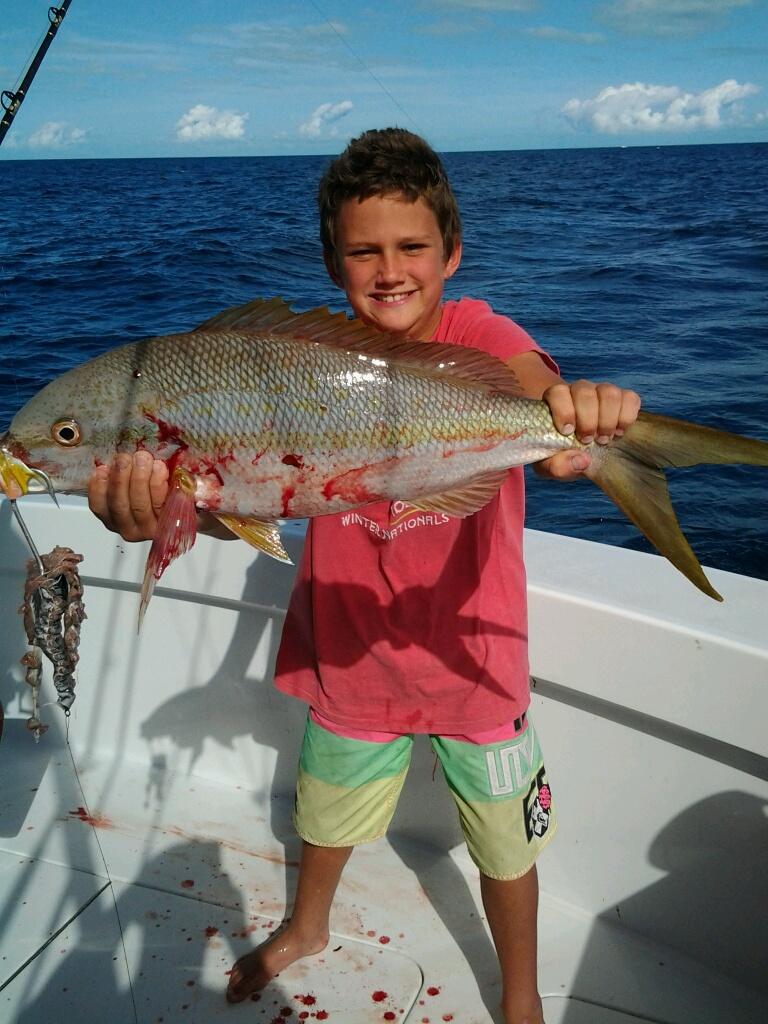 Fishing charter captain boat ft lauderdale pompano beach for Fish hunt fl